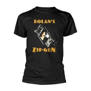 T-REX Bolans Zip Gun, Tシャツ