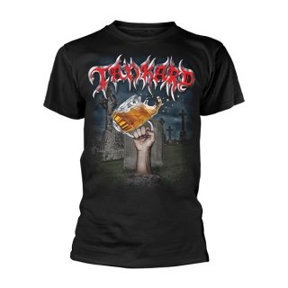 TANKARD Die With A Beer, Tシャツ