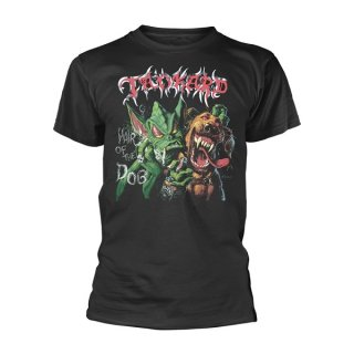 TANKARD Hair Of The Dog, Tシャツ