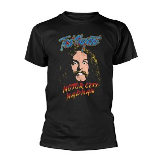 TED NUGENT Motor City Madman, Tシャツ