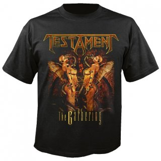 TESTAMENT The Gathering 2017, Tシャツ
