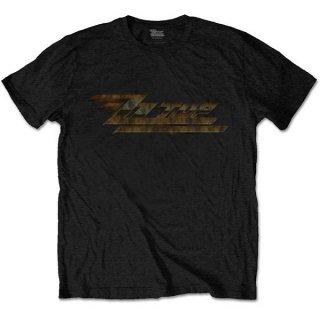 ZZ TOP Twin Zees Vintage, Tシャツ