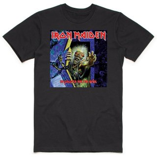 IRON MAIDEN No Prayer For The Dying, Tシャツ