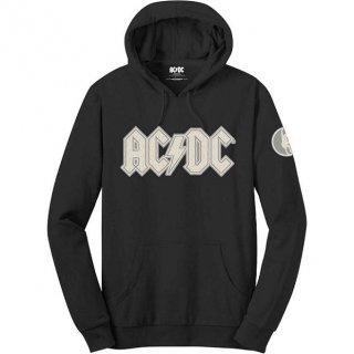 AC/DC Logo & Angus, パーカー