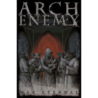ARCH ENEMY War Eternal 2, 布製ポスター