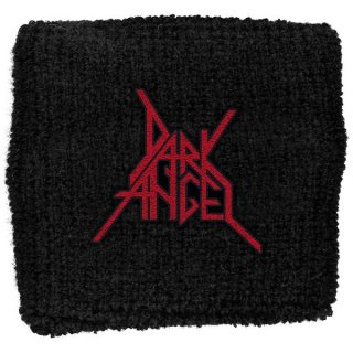 DARK ANGEL Logo, リストバンド