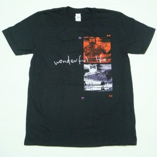 BRING ME THE HORIZON Wonderful Life, Tシャツ