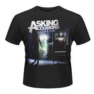 ASKING ALEXANDRIA From Death To Destiny, Tシャツ<img class='new_mark_img2' src='https://img.shop-pro.jp/img/new/icons5.gif' style='border:none;display:inline;margin:0px;padding:0px;width:auto;' />