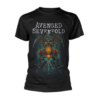 AVENGED SEVENFOLD Oracle, Tシャツ<img class='new_mark_img2' src='https://img.shop-pro.jp/img/new/icons5.gif' style='border:none;display:inline;margin:0px;padding:0px;width:auto;' />