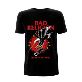 BAD RELIGION Bomber Eagle, Tシャツ<img class='new_mark_img2' src='https://img.shop-pro.jp/img/new/icons5.gif' style='border:none;display:inline;margin:0px;padding:0px;width:auto;' />