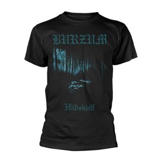 BURZUM Hlidskjalf, Tシャツ