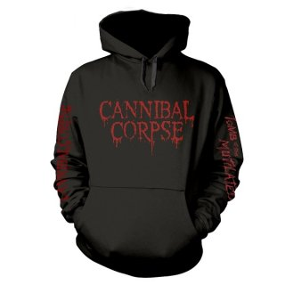 CANNIBAL CORPSE Tomb Of The Mutilated (explicit), パーカー<img class='new_mark_img2' src='https://img.shop-pro.jp/img/new/icons5.gif' style='border:none;display:inline;margin:0px;padding:0px;width:auto;' />