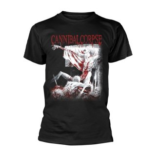 CANNIBAL CORPSE Tomb Of The Mutilated (explicit), Tシャツ