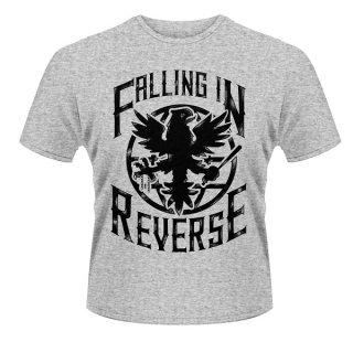 FALLING IN REVERSE Eagle, Tシャツ