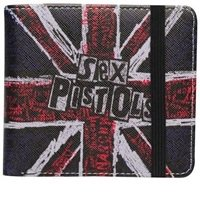 SEX PISTOLS Union Jack, 財布<img class='new_mark_img2' src='https://img.shop-pro.jp/img/new/icons5.gif' style='border:none;display:inline;margin:0px;padding:0px;width:auto;' />