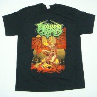 BROKEN HOPE 30th Anniversary, Tシャツ
