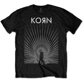 KORN Radiate Glow, Tシャツ