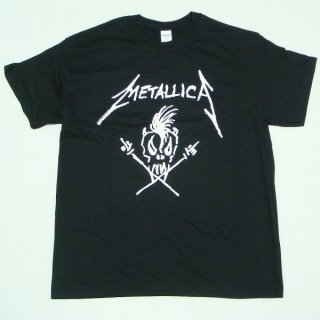 METALLICA Original Scary Guy, Tシャツ