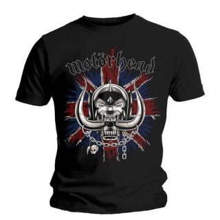 MOTORHEAD British Warpig, Tシャツ