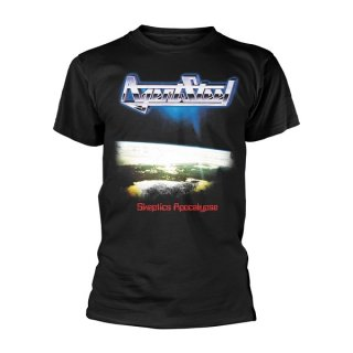 AGENT STEEL Skeptics Apocalypse, Tシャツ<img class='new_mark_img2' src='https://img.shop-pro.jp/img/new/icons5.gif' style='border:none;display:inline;margin:0px;padding:0px;width:auto;' />