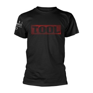 TOOL 10,000 Days (logo), Tシャツ<img class='new_mark_img2' src='https://img.shop-pro.jp/img/new/icons5.gif' style='border:none;display:inline;margin:0px;padding:0px;width:auto;' />