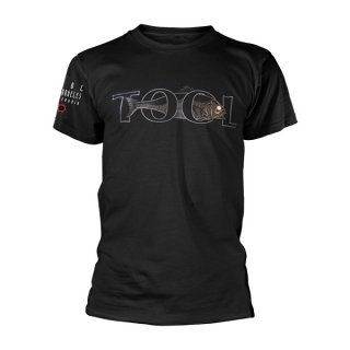 TOOL Fish, Tシャツ<img class='new_mark_img2' src='https://img.shop-pro.jp/img/new/icons5.gif' style='border:none;display:inline;margin:0px;padding:0px;width:auto;' />