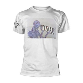 TOOL Skeleton, Tシャツ<img class='new_mark_img2' src='https://img.shop-pro.jp/img/new/icons5.gif' style='border:none;display:inline;margin:0px;padding:0px;width:auto;' />