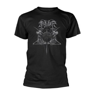 TSJUDER Demonic Supremacy, Tシャツ<img class='new_mark_img2' src='https://img.shop-pro.jp/img/new/icons5.gif' style='border:none;display:inline;margin:0px;padding:0px;width:auto;' />