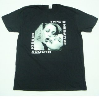 TYPE O NEGATIVE Bloody Kisses, Tシャツ