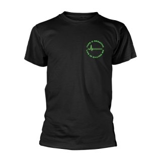 TYPE O NEGATIVE Life Is Killing Me, Tシャツ<img class='new_mark_img2' src='https://img.shop-pro.jp/img/new/icons5.gif' style='border:none;display:inline;margin:0px;padding:0px;width:auto;' />