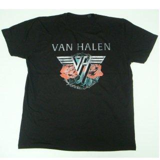VAN HALEN '84 Tour, Tシャツ
