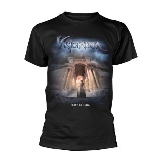 VISIONATICA Force Of Luna, Tシャツ<img class='new_mark_img2' src='https://img.shop-pro.jp/img/new/icons5.gif' style='border:none;display:inline;margin:0px;padding:0px;width:auto;' />