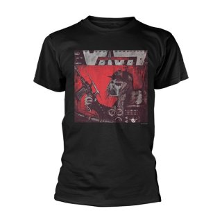 VOIVOD War & Pain, Tシャツ