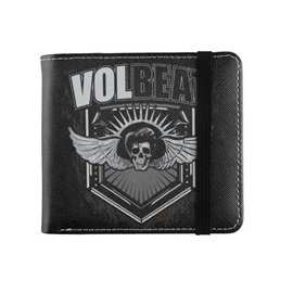 VOLBEAT Established (wallet), 財布<img class='new_mark_img2' src='https://img.shop-pro.jp/img/new/icons5.gif' style='border:none;display:inline;margin:0px;padding:0px;width:auto;' />