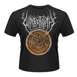 WINTERFYLLETH Belt Buckle, Tシャツ