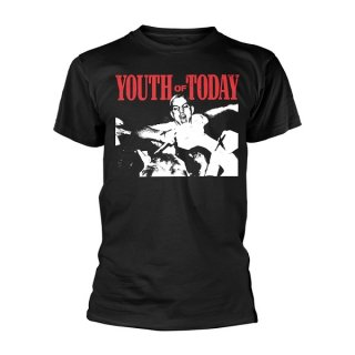 YOUTH OF TODAY Live Photo, Tシャツ