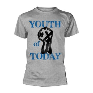 YOUTH OF TODAY Stencil, Tシャツ<img class='new_mark_img2' src='https://img.shop-pro.jp/img/new/icons5.gif' style='border:none;display:inline;margin:0px;padding:0px;width:auto;' />