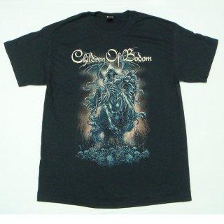CHILDREN OF BODOM Horseman, Tシャツ