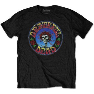 GRATEFUL DEAD Bertha Circle, Tシャツ
