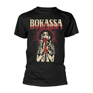 BOKASSA Walker Texas Danger, Tシャツ