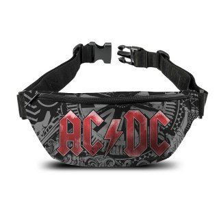 AC/DC Wheels, ウエストバッグ