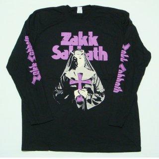 ZAKK SABBATH Nun, ロングTシャツ