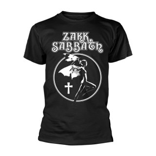 ZAKK SABBATH Z Icon 2, Tシャツ
