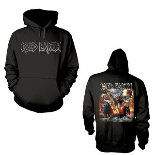 ICED EARTH Something Wicked, パーカー