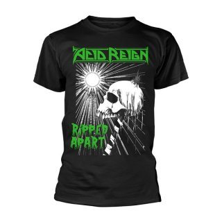 ACID REIGN Ripped Apart, Tシャツ