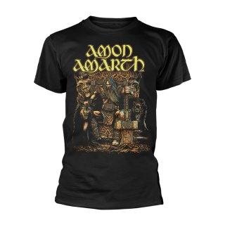 AMON AMARTH Thor, Tシャツ