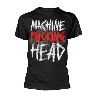 MACHINE HEAD Bang Your Head, Tシャツ