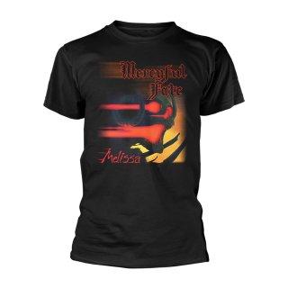 MERCYFUL FATE Melissa, Tシャツ