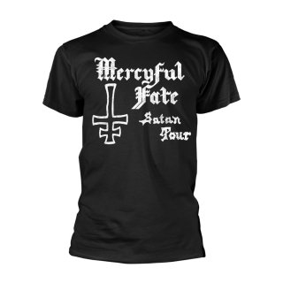 MERCYFUL FATE Satan Tour 1982, Tシャツ