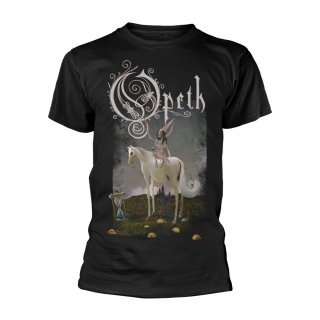 OPETH Horse, Tシャツ<img class='new_mark_img2' src='https://img.shop-pro.jp/img/new/icons5.gif' style='border:none;display:inline;margin:0px;padding:0px;width:auto;' />